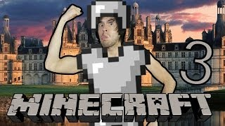 GERMAN EL CABALLERO | Minecraft | Parte 3