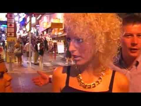 Worst chat up lines - Ibiza