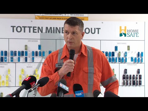 All 39 Sudbury, Ont. miners rescued: Full update from Vale