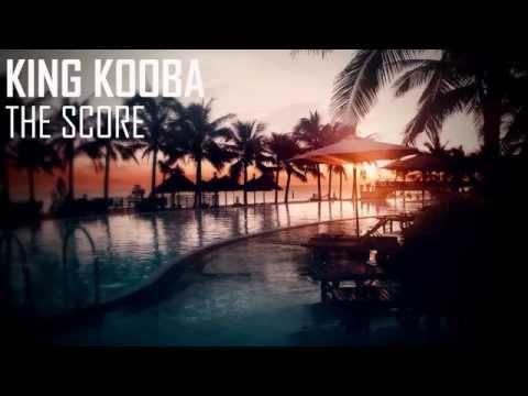 King Kooba - Slightly Burnt