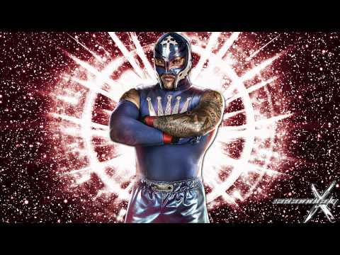 "WWE: ""Booyaka 619"" ► Rey Mysterio 5th Theme Song"