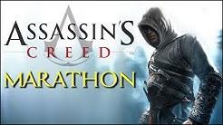 Assassin's Creed (1) - Assassin's Creed Marathon 2020 - Teil 2