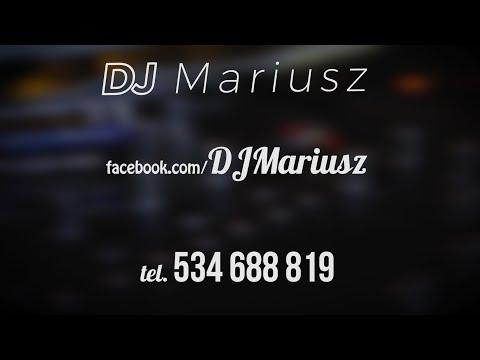 DJ Mariusz short promo