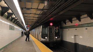 ⁴ᴷ 23rd Street Station | Enhanced Station Initiative Rebuild