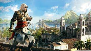 Топ 3 литералов Assassin's Creed:Black Flag [by KeJaR]