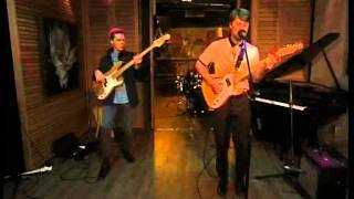 "Beatenberg Performance ""Rafael"" (26 August 2014)"