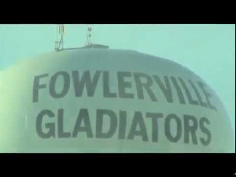 Fowlerville High School - Gladiator TV 08/09 Intro
