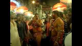 Ramnagar Akhil Bonalu 2014 Part 1