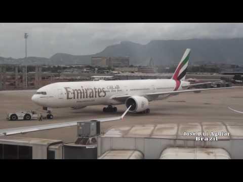 Voo Completo TAP Portugal Airbus A330 Rio de Janeiro para Lisboa
