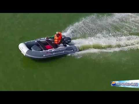 BOAT. SUPERBOATS. VIKING 360HD от компании ПОСЕЙДОН (продолжение)