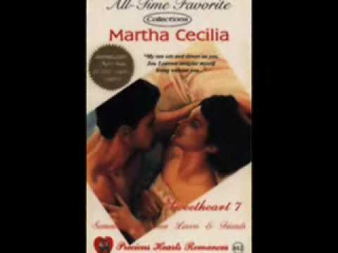 Precious Heart Romances - Martha Cecilia's Novels(A Fanvid  ^_^)