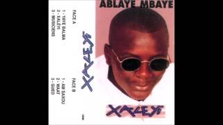 Ablaye Mbaye - Am Saxou (Sénégal Musique / Senegal Music)