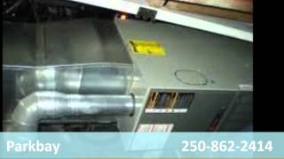 Parkbay Refrigeration, Heating, Air Conditioning Co. Ltd - Furnace Repairs Kelowna
