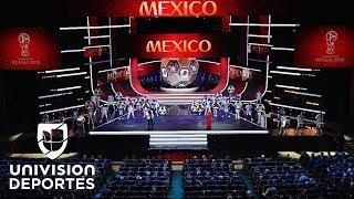 Calendario: días, horarios y todo sobre los partidos de México en Rusia 2018