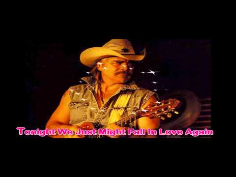 Hal Ketchum..Tonight We Just Might Fall In Love Again ( A Cover By Capt Flashback)