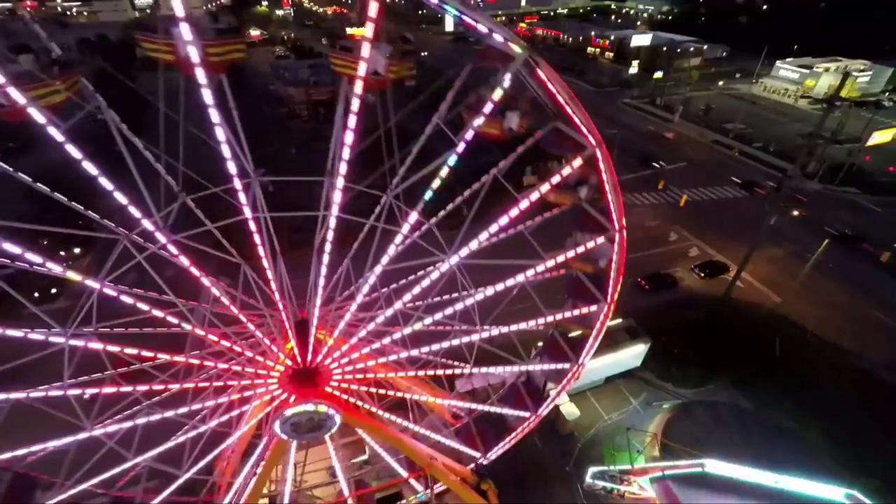 Rivergate mall carnival 2016 youtube for The rivergate