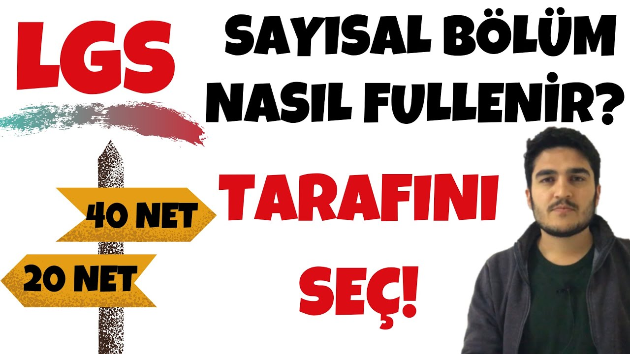 Sayisal