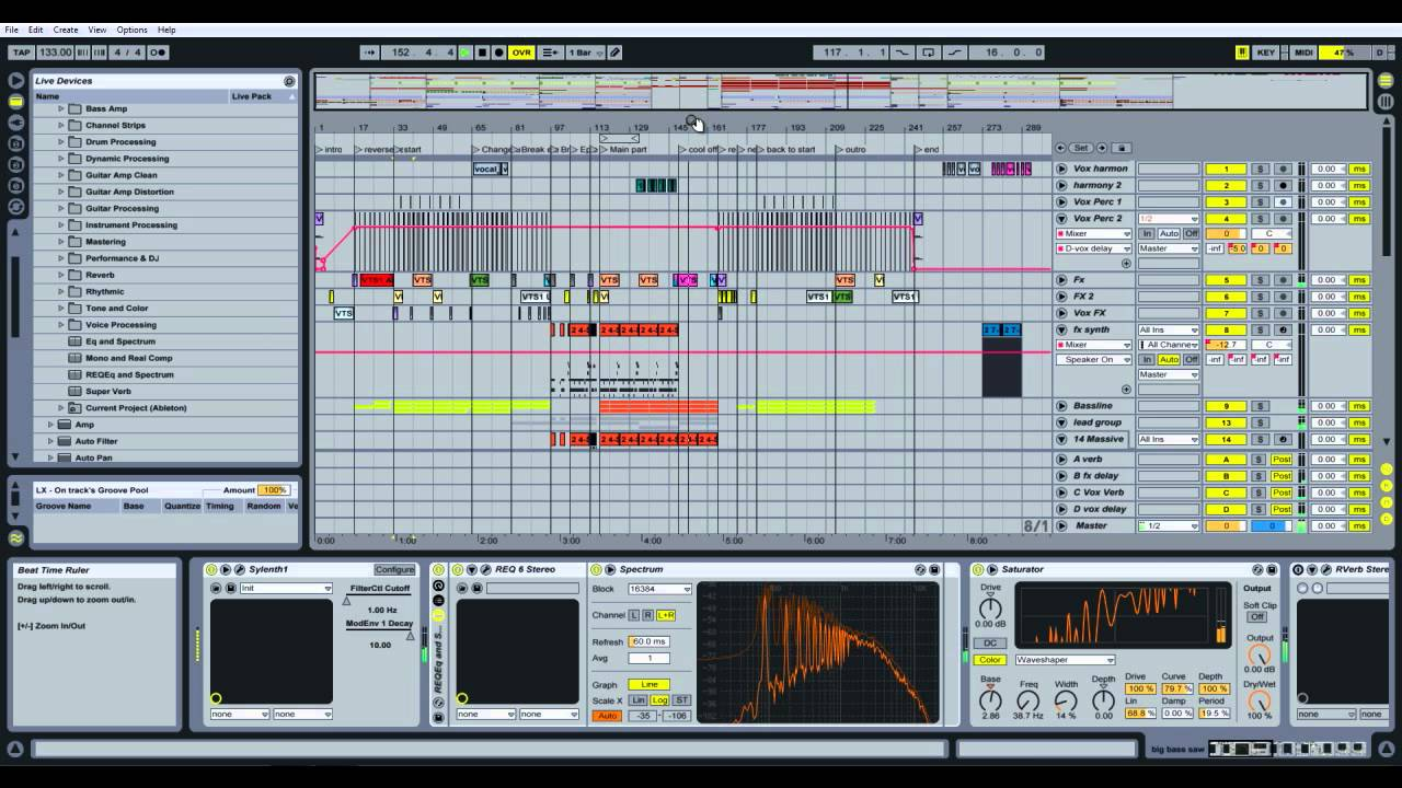 Trance Music Production Techniques Tutorial Youtube