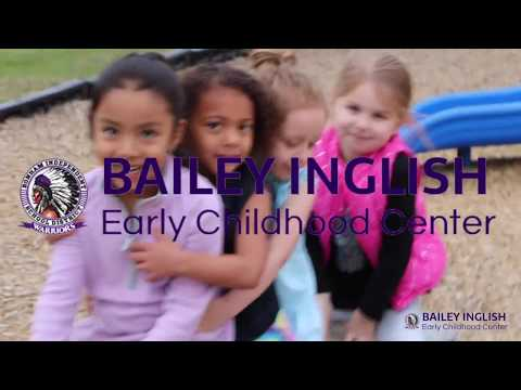 Bailey Inglish Early Childhood Center