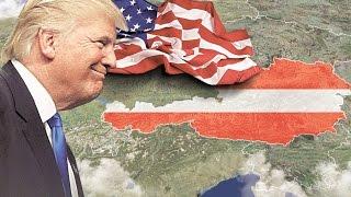 (2017! Doku) Der Trump-Effekt - Wie der neue Präsident die USA verändert (HD)