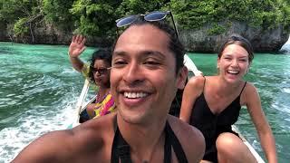 Download lagu A journey through Maluku