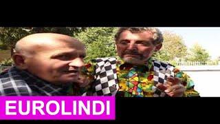 Rrasja vllaut nGjermoni -Humor Cima  ( Eurolindi & ETC )
