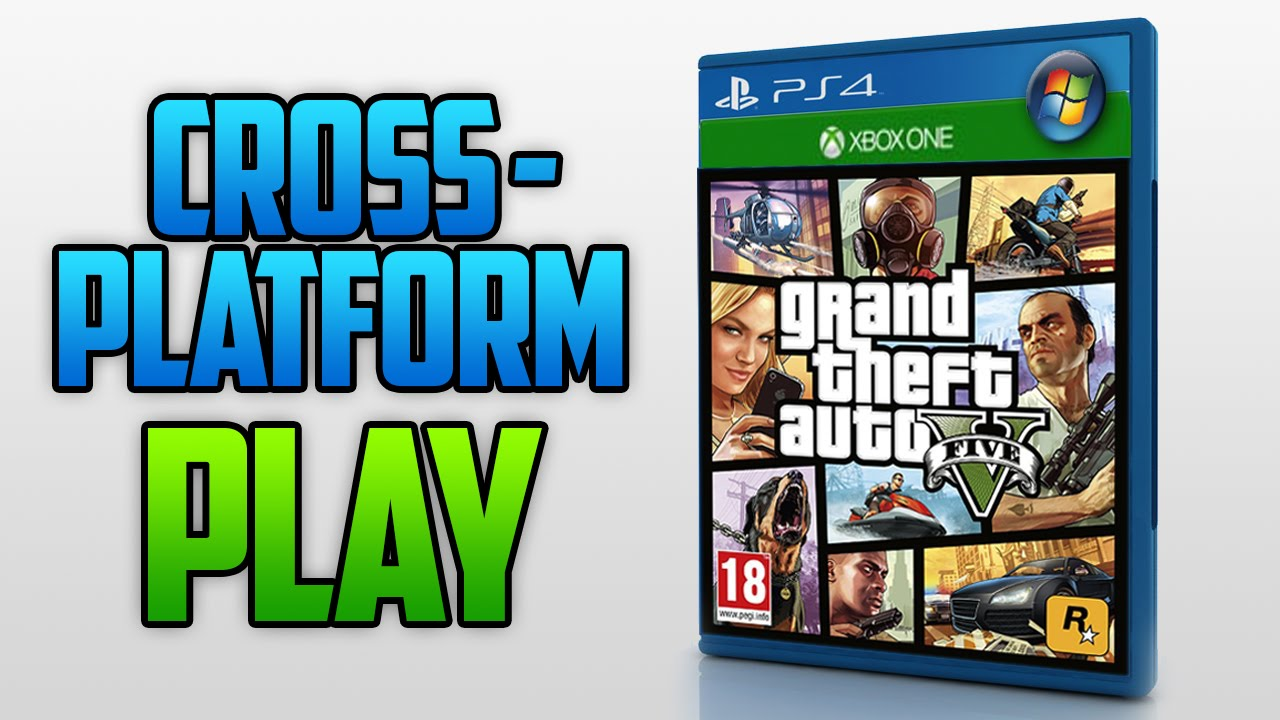 Cross Platform Play Coming Soon To Xbox One, PS4 & PC!? (Gaming News)