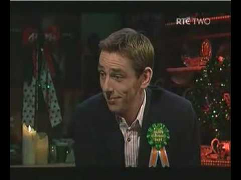 Ryan Tubridy - The Podge And Rodge Show