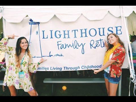 lighthouse family retreat