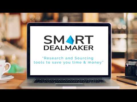Smart Dealmaker - How We Work