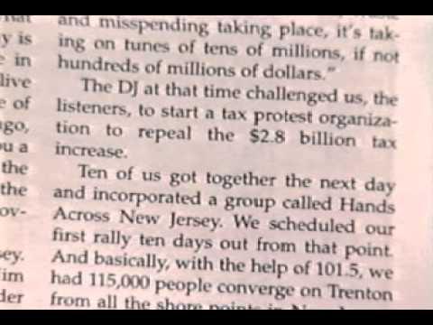 Alex Jones - Comprehensive Annual Financial Reports Exposed (2000)