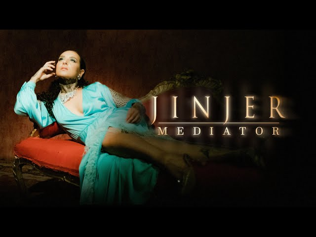 JINJER - Mediator (Official Video) | Napalm Records