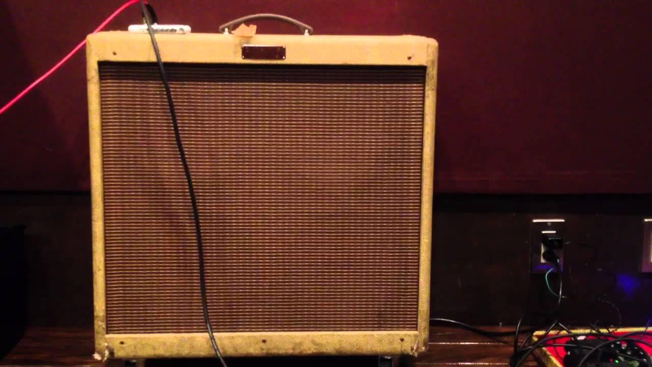 fender blues deville 410 1993 guitar bass youtube. Black Bedroom Furniture Sets. Home Design Ideas
