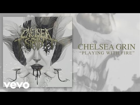 "Chelsea Grin: new album ""Ashes To Ashes"""