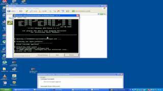 Come istallare windows ice xp v.5
