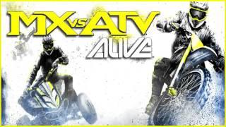 """Mx vs atv alive soundtrack: """"back off, back off"""" (With download link)"""