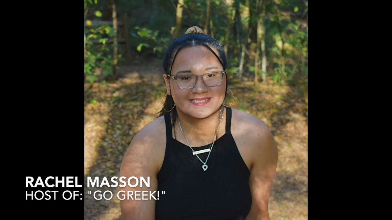 """Go Greek!"" Ep. 10 -  Beta Upsilon Chi Executive Council Introduction"