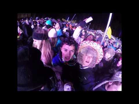 SnowGlobe Music Festival 2014 Aftermovie