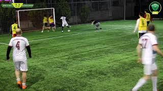 Emircan Demir / Olympique Akademi / Dakika 27 / İSTANBUL / iddaa Rakipbul Ligi 2019