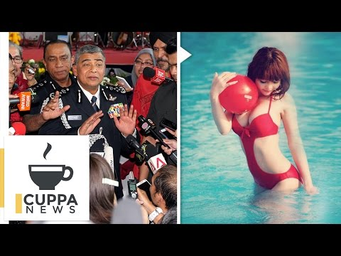 Cuppa News: Thu, 23 Feb 2017