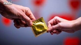 Datos sobre el condón que todos deben saber. Si no en 9 meses te arrepentirás