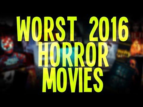 les-pires-films-d'horreur-2016
