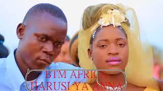 Ng'wana kang'wa --- Harusi ya Anna