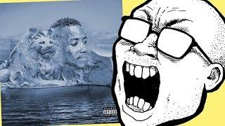 Gucci Mane - El Gato: The Human Glacier ALBUM REVIEW