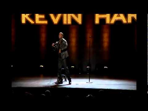 Kevin Hart  First Time Cursing
