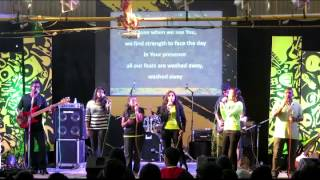 Day 5   Hosanna SYNC 2015 Music Dept India YFC