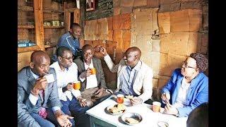 Ruto: No one owes me political debt