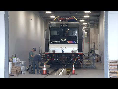NJ Transit cuts service, fares to meet PTC deadline