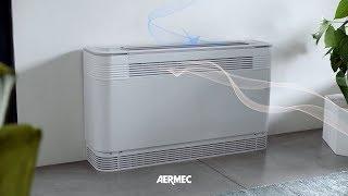 Piedi caldi, testa fresca - AERMEC DualJet