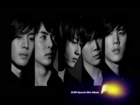 Find  (Spanish Version) - SS501